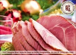 honey baked ham thanksgiving dinner honeybaked ham douglasville december 2014