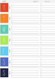 free printable 2016 day planner daily printable calendar 2016 printable 360 degree