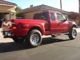 prerunner ranger jump 2000 ford ranger xlt ext cab prerunner trucks u0026 autos for sale