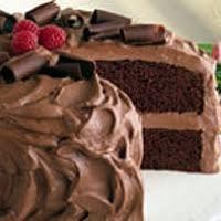 quick chocolate mousse cake filling recipe best cake recipes