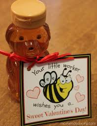 thanksgiving gift for teachers bee themed teacher valentine u0027s gift
