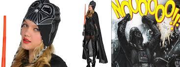 Halloween Costume Darth Vader 7 Comic Book Related Halloween Costumes Short
