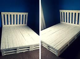 pallet bed 101 pallets