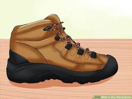 buy boots for how to buy hiking boots 13 steps with pictures wikihow