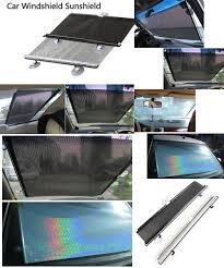 visit to buy big size roller blinds auto car retractable curtain