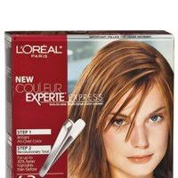 hair color high light best hair color products highlight kits instyle com