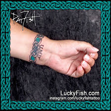 celtic knot bracelet luckyfish inc and santa barbara