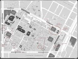 Ccsu Map Davidson Campus Map My Blog