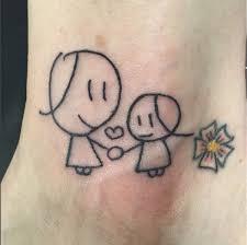 amazing children u0027s art turned into cool tattoos