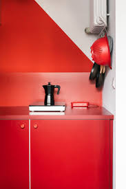 Red Room 41 Best Inspiration Small Apartments Images On Pinterest Small