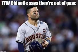 Unh Meme - astros memes and gifs for every situation new haven register