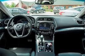 Maxima 2014 Interior 2016 Nissan Maxima First Drive Automotive News And Advice
