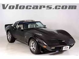 79 corvette l82 specs 1979 chevrolet corvette for sale on classiccars com 56 available