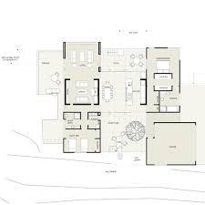 contemporary home design plans homepeek