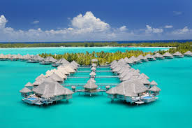 the 11 most incredible overwater bungalows in the world photos
