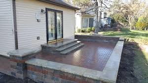 Brick Patio Pavers by Brick Paving Patios Brick Paving Gallery Europaving