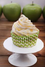 caramel apple cupcakes recipe all things target