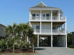 Terrific Ideas 35 Stunning Coastal Home Designs Beach House Plans