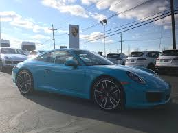 miami blue porsche wallpaper dealer inventory 2017 porsche 911 c2s coupe 7 speed manual miami