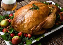 brew bites 5 thanksgiving recipes pairings american