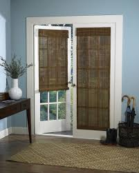 Best Blinds For Patio Doors Bamboo Blind For Doors Entryway Bamboo Blinds For