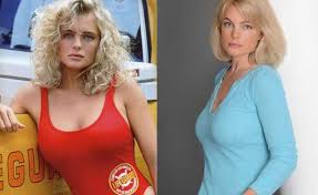 Brande Roderick Starsky And Hutch The Famous Stars Of Baywatch Then And Now Viral Scoop