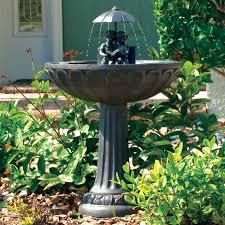 solar water fountain bird bath classy design ideas 14 birdbath 2