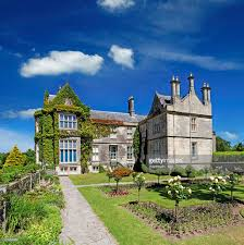 tudor style mansion in ireland stock photo getty images