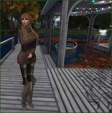 fashion addytude showing you the best fashion in sl