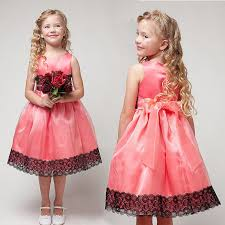 popular princess kids dress for wedding buy cheap princess kids
