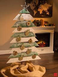 pallet christmas tree diy pallet christmas tree