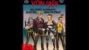 class of 1984 dvd die klasse 1984 mediabook dvd