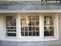 bay window vs bow window best 20 window replacement ideas on