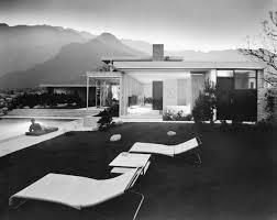 kaufmann house palm springs ca 1946 architect richard