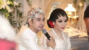 wedding dress nagita slavina nagita slavina viva