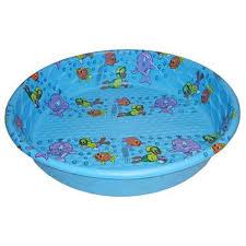 general foam plastics gv21dts 4 decorated pool