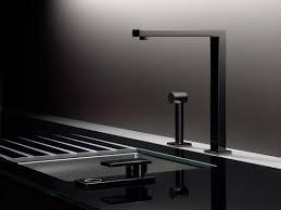 ultra modern kitchen faucets porsche design p 7340 ultra modern kitchen from poggenpohl