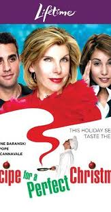 recipe for a perfect christmas tv movie 2005 full cast u0026 crew