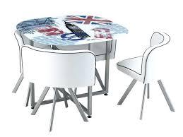 but table de cuisine et chaises table cuisine chaises table cuisine pliante avec chaises integrees