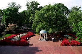 Botanical Garden Chapel Hill by Unc Kenan Flagler Business Top Mba Program Top Mba
