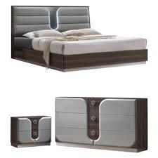 modern furniture bedroom sets modern contemporary bedroom sets allmodern