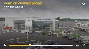 Old Ford Truck Dealers - ford of murfreesboro new u0026 used cars in murfreesboro tn