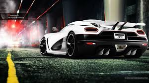 koenigsegg agera r white and blue http www bianoti com koenigsegg agera r wallpaper 1080p red html