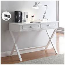 Small Desk With Drawer Writing Desks For Small Spaces 2 Drawer Writing Desk At Big Lots