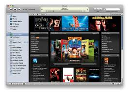 how to keep itunes video rentals permanently