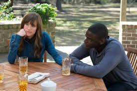 Interracial Vacation Sex Stories - 11 people in interracial relationships on watching get out