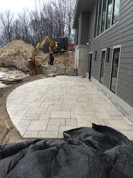 House Project by Trunorth Landscaping Gallery