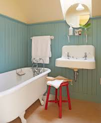 bathroom ideas with wainscoting 90 best bathroom decorating ideas decor design inspirations