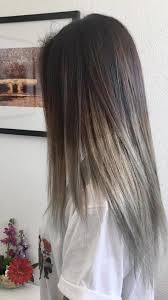 silver brown hair ash brown hair colors for 2017 new haircuts to try for 2018
