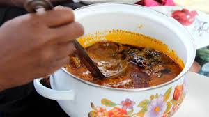 cuisine ivoirienne en cuisine ivoirienne comment préparer la sauce graine lepaysan ci